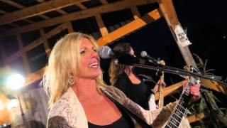 """""""Yeeha Hallelujah"""" - Joan Kennedy Band"""