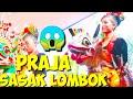Lombok-tradisi suku sasak PRAJA PONGGOK di desa tebaban_lombok timur