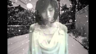柴田 淳 『 雪の音 』? ( 最新のYouTube アプリ 歌詞有ります )