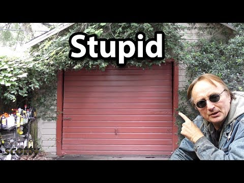 You Can't Fix Stupid (Closing My Car Repair Business?)
