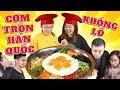 Báo Kiến Thức: 'Thánh ăn Hàn Quốc' hạ quyết tâm giảm cân khiến CĐM ngã ngửa