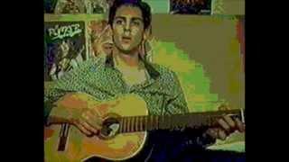 �������� ���� Ștefan Bănică Jr.  - Liceenii Rock 'n' Roll (melodia din film - 1992) ������