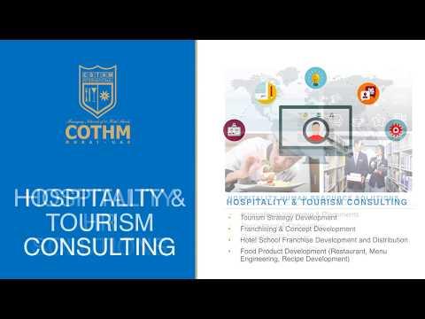COTHM Dubai Profile