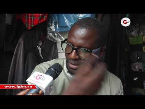 Sandaga rasé: Daouda Diouf rature le projet