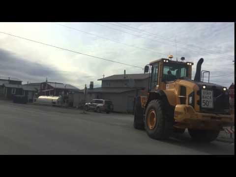 Kotzebue, Alaska Traffic