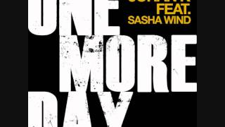 Johan K feat. Sasha Wind - One More Day (Original Mix)