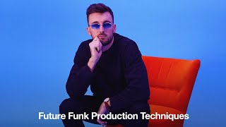 Future Funk Production Techniques With Jafunk - Online Course Trailer