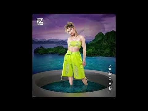 "LIZ ""Laguna Nights (Disko Warp Remix)"" ⬅️⬆️⬇️➡️"
