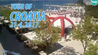 Tour of Croatia 21.4.2017.  Crikvenica