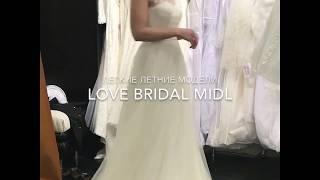 Свадебное платье Love Bridal 13101 SL