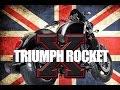 Triumph Rocket X Special Edition 2015