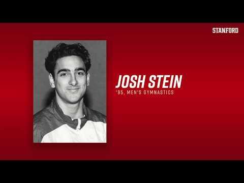 2018 Stanford Athletics Hall of Fame: Josh Stein