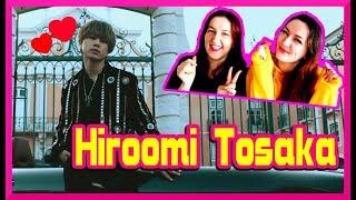 HIROOMI TOSAKA - BLUE SAPPHIRE MV REACTION | DETECTIVE CONAN THEME SONG
