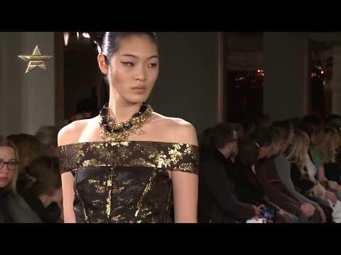 Fashion Throwback: Oscar de la Renta - Autumn/Winter 2015 Ready-to-Wear