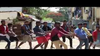 Maari - Maari Thara Local | ft Loyola Dream Team | Dhanush | Choreography by Prabhakaran