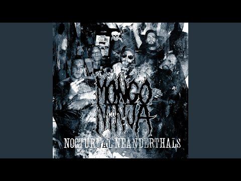 Nocturnal Neanderthal