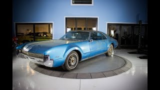 1967 Oldsmobile Toronado (Running/Driving)