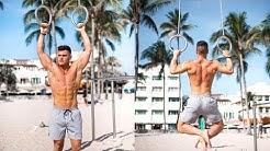 The Perfect Miami Beach Day
