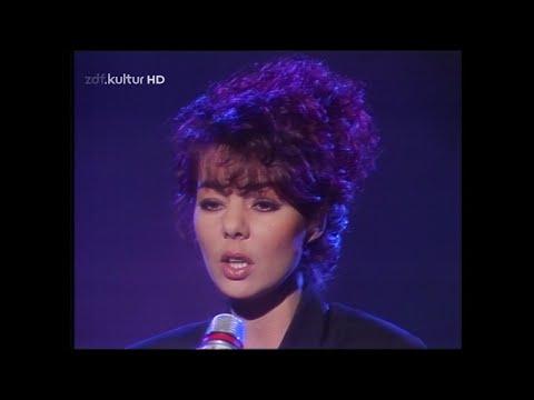 Sandra One More Night Hitparade