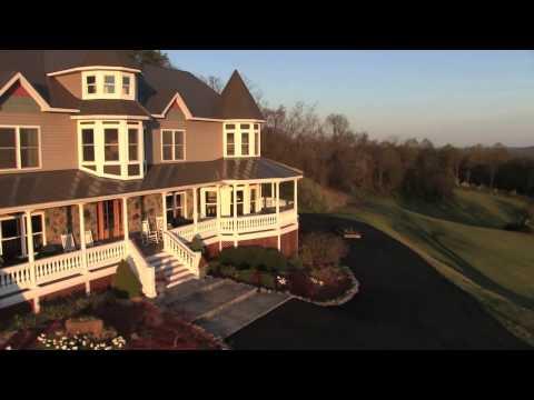 Harmony Manor near Washington Virginia 22747