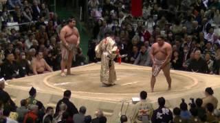 平成29年春場所10日目取組結果一覧 (外部サイト:Sumo Reference) htt...