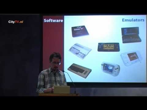 Introduction to open source handhelds, mobile applications