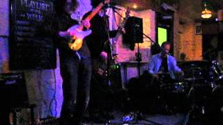 Shock Box by Little Love and the Friendly Vibes
