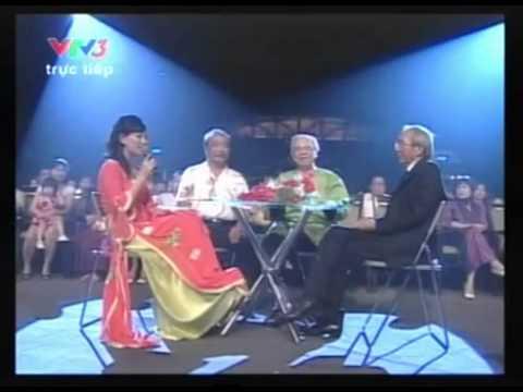 Con đường âm nhạc tháng 06-2011- Ca sĩ Ánh Tuyết - Hát như cuộc đời