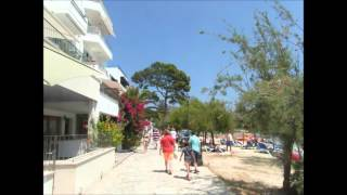Majorca August 2014 short film and sample song tea 4 2 (by me)