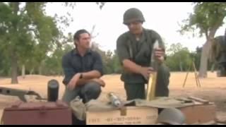 Гаубица М 777 Оружие,  изменившее мир