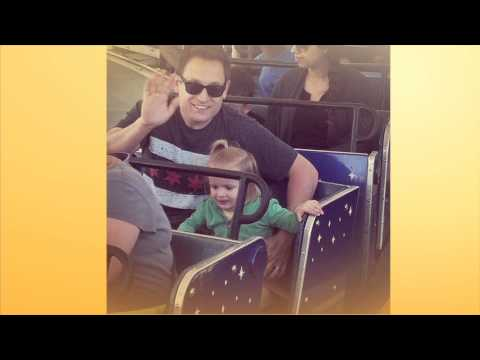 WGN Morning News' Marcus Leshock on His Love of Roller Coasters & His Daughter