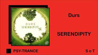 Durs - Serendipity (Extended Mix) [Spin Twist Records]