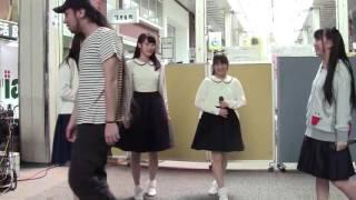 リハーサルRYUTist/新潟市古町どんどん【2016.5.14】
