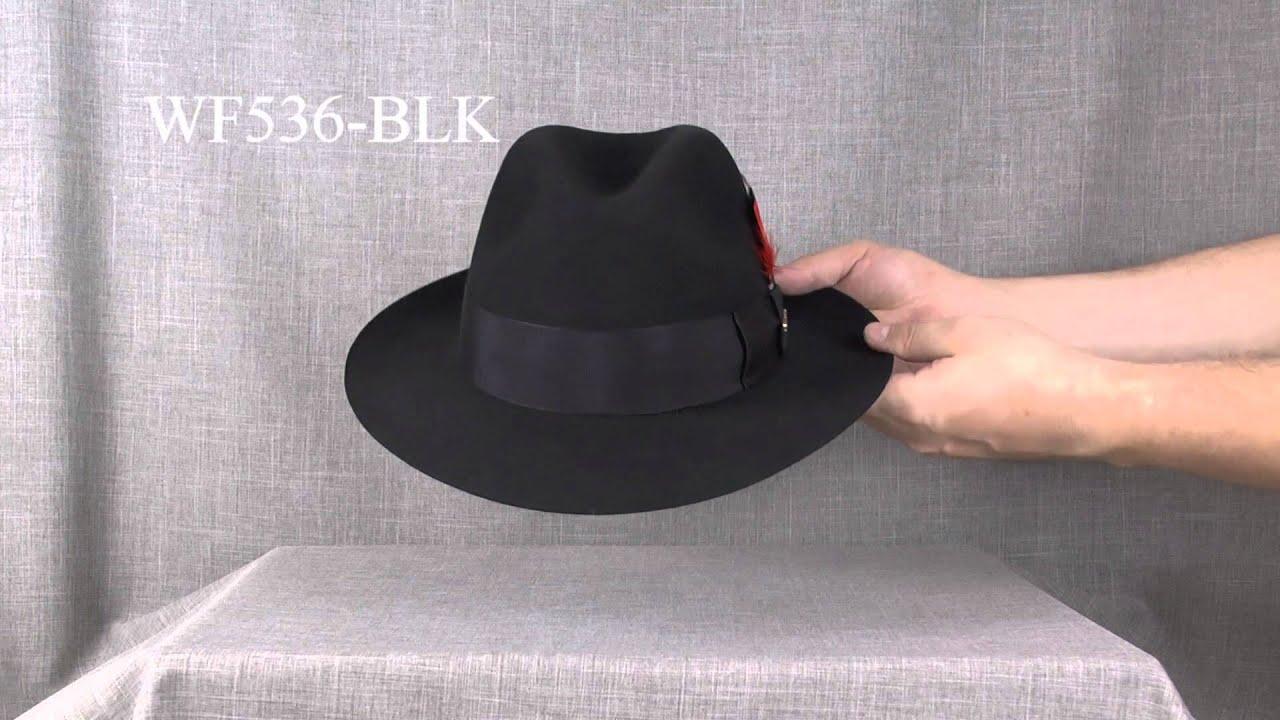 Карточка «шляпа мужская черная с широкими полями» из коллекции « фетровая мужская шляпа» в яндекс. Коллекциях.
