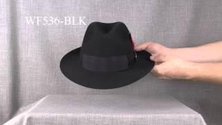 видео Мужские шляпы