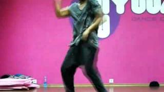 Francisco Gomes - Whip My Hair Choreography - Dance Centre Myway