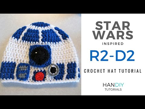Awesome Crochet Patterns for Star Wars Lovers | 360x480