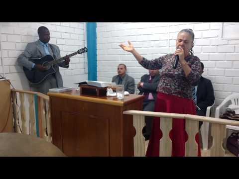 Assembléia de Deus ministério de volta redonda em Flores da Cunha