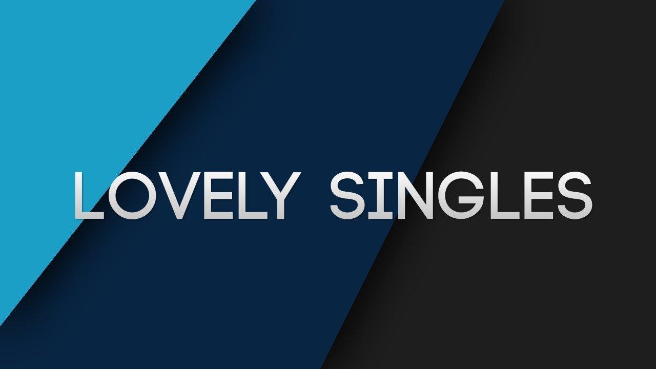 Lovely Singles