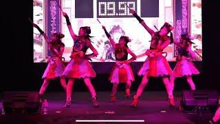 【Japan Weekend Madrid 2018】わーすた 大志を抱け!カルビアンビシャス!