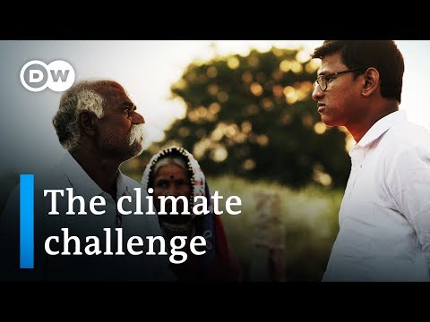 India: the climate challenge - Founders Valley (10/10) | DW Documentary