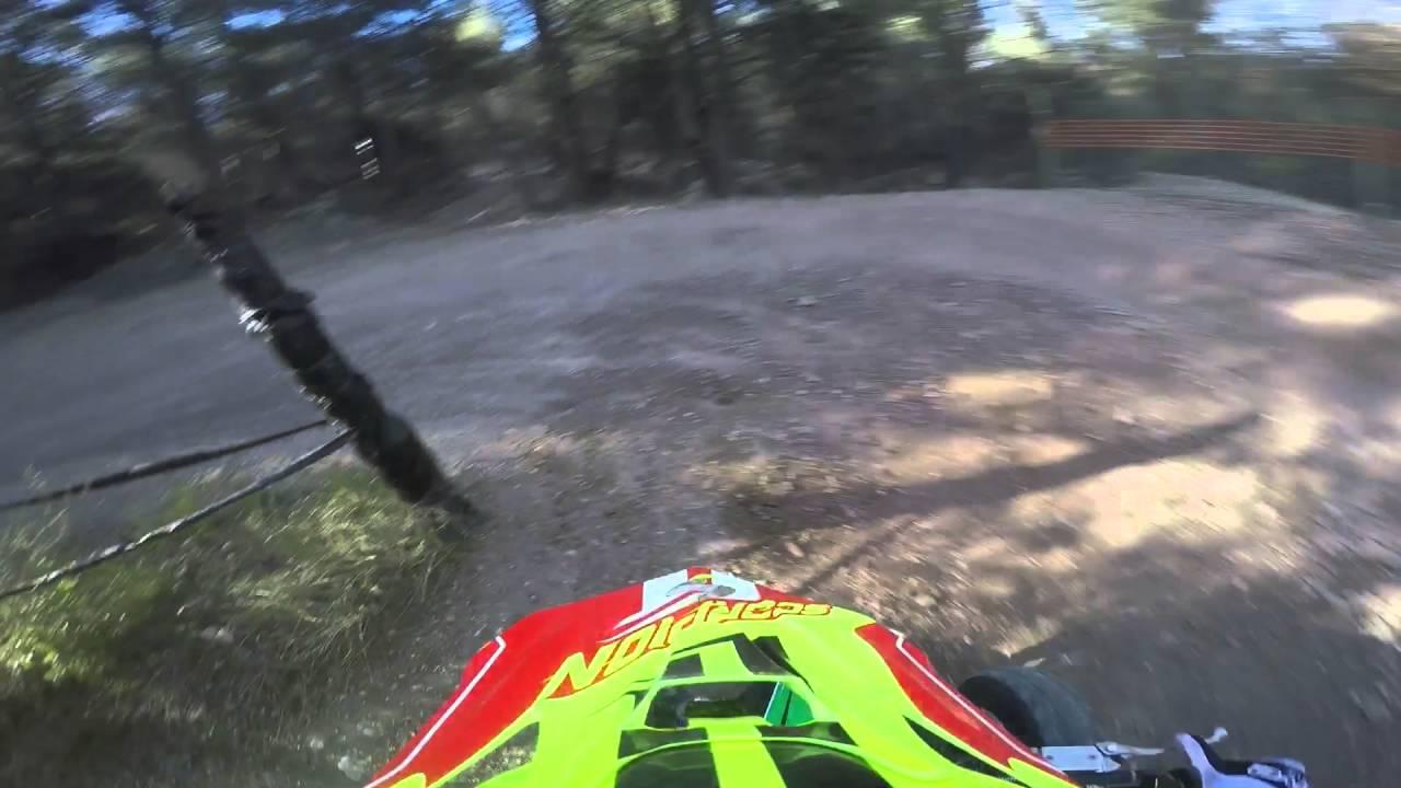 motocross l'amitie