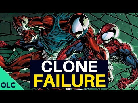 The SPIDER-MAN Clone Saga: What Went Wrong?