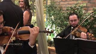 Baixar Paradise - Coldplay l Casa Quintal l Monte Cristo Coral e Orquestra Para Casamentos