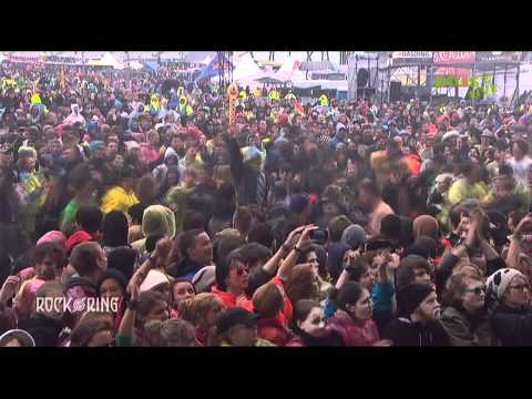 Tinie Tempah Live @ Rock Am Ring ´12 (Finest Of The Concert)