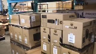 NCIX Warehouse