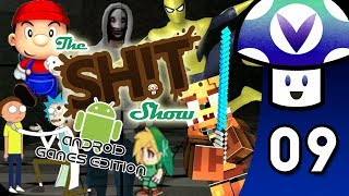 [VinesauceisHOPE] Vinny - The Shit Show: Android Games Edition (part 9)
