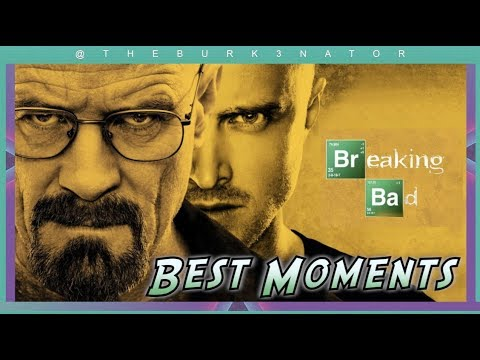 Breaking Bad all Greatest Moments/ Breaking Bad all Badass