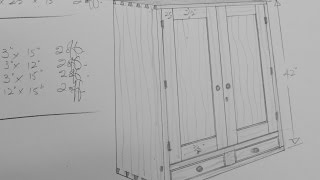 Introducing Making a Tool Cabinet with Paul Sellers
