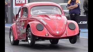 VW Beetles Of VW Action 2019 - Top 20